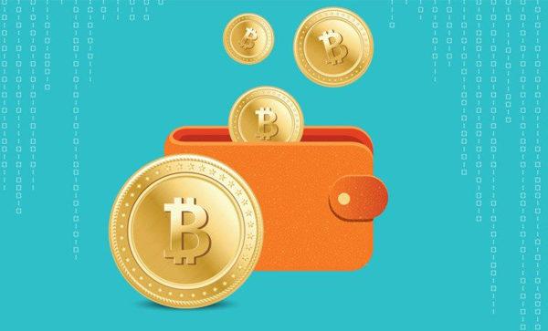 биткоин кошелек вебмани